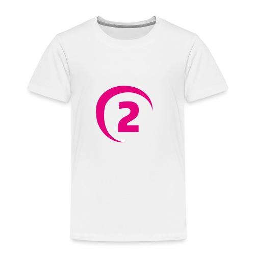 Mo2vation - Get in shape together! - Kinderen Premium T-shirt
