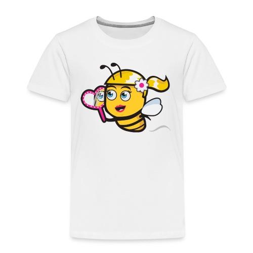 Beautiful Abeille - T-shirt Premium Enfant