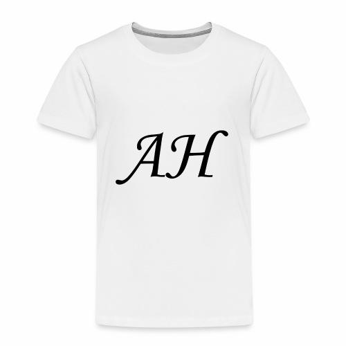 ah - T-shirt Premium Enfant