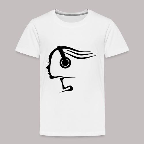 Christina Semmler Logo - Kinder Premium T-Shirt