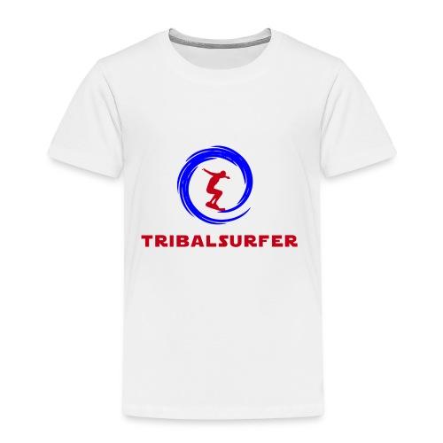 Tribalsurfer - Kids' Premium T-Shirt