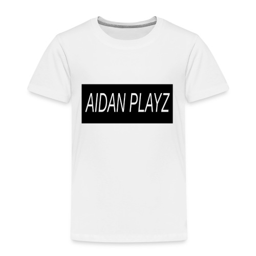 AIDAN - Kids' Premium T-Shirt