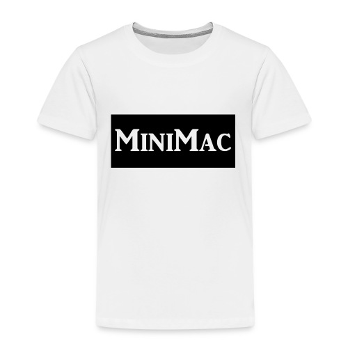 MiniMac - Kids' Premium T-Shirt