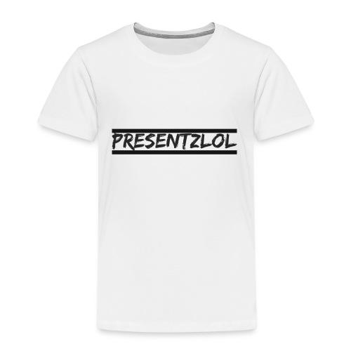 PresentzLol - Kids' Premium T-Shirt