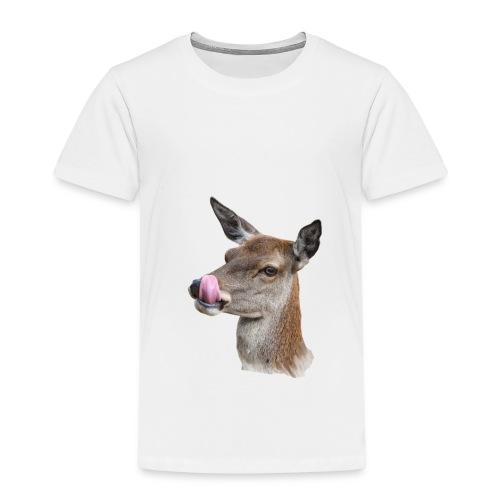 nasty goat - Kinderen Premium T-shirt