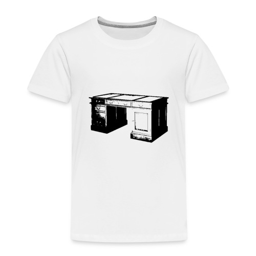 Het Bureau - Logo - Kinderen Premium T-shirt