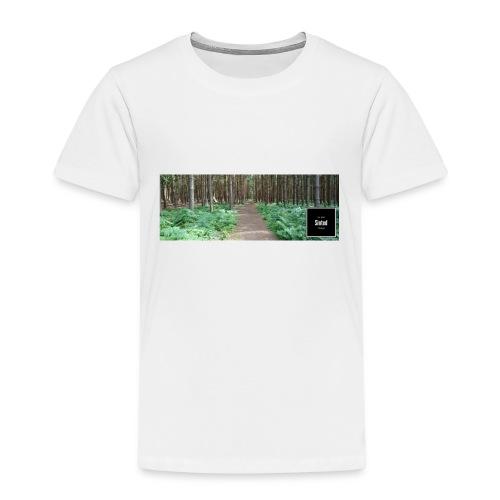 The Path - Kids' Premium T-Shirt