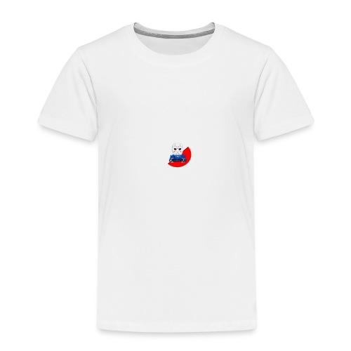 T-SHIRT MISTER OUSSOUS - T-shirt Premium Enfant