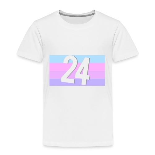TwentyFour - Kids' Premium T-Shirt