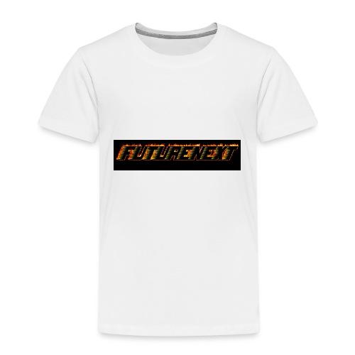 FutureNext - Børne premium T-shirt