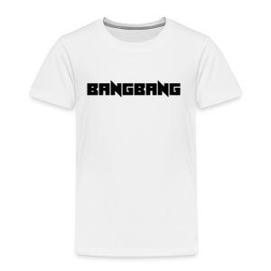 BANGBANG - T-shirt Premium Enfant