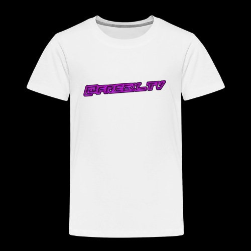 @freex_tv - Premium-T-shirt barn