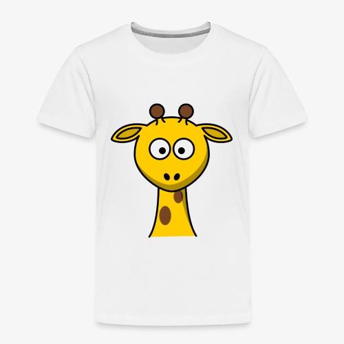 giraffe - Maglietta Premium per bambini