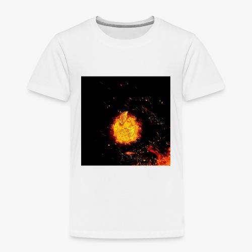 FIRE BEAST - Kinderen Premium T-shirt