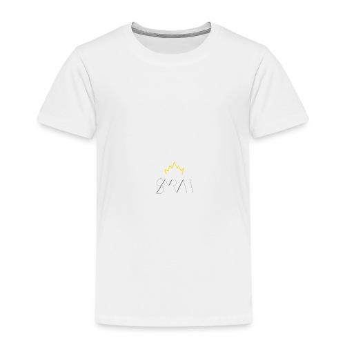 Sayrah's Logo 👑 - T-shirt Premium Enfant