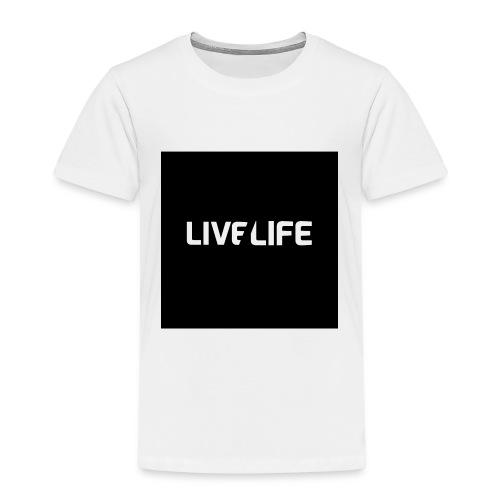LIFE BY JONAH - Kinderen Premium T-shirt