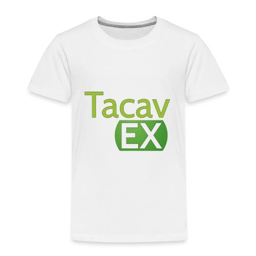 Tacavex Box - Camiseta premium niño