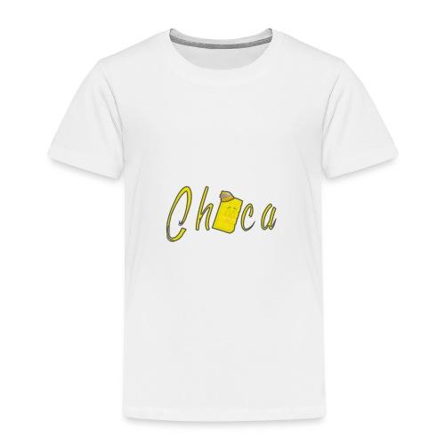 Premium Logo - Kids' Premium T-Shirt