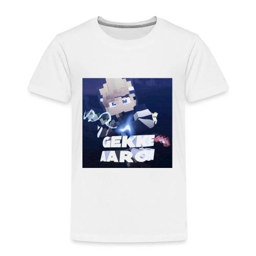 Gekke Aaron - Kinderen Premium T-shirt