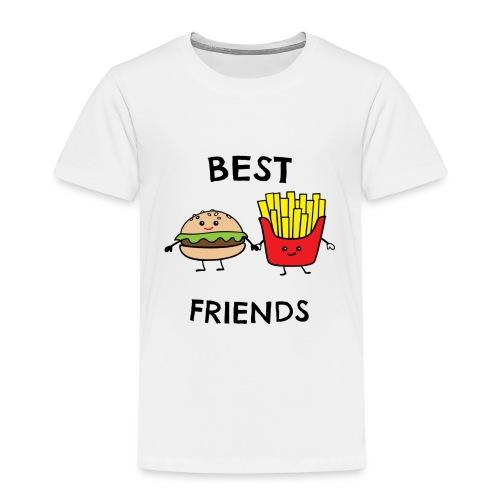 Best Fiends Shirt - Kinder Premium T-Shirt