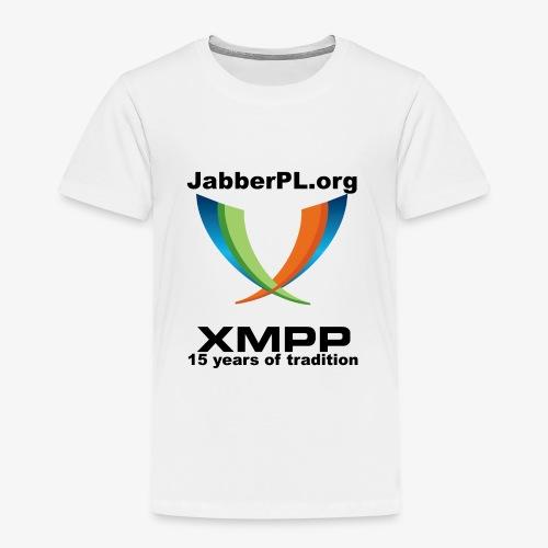 JabberPL.org XMPP - Kids' Premium T-Shirt
