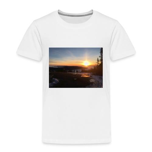 IMG 2749 - Premium T-skjorte for barn