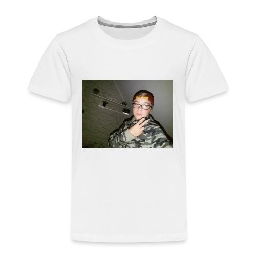 Tylo_GEILO_ - Kinder Premium T-Shirt