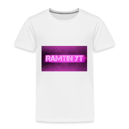 Ramtin - Kinder Premium T-Shirt