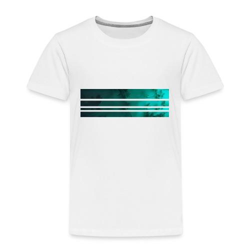 blaettergruen - Kinder Premium T-Shirt