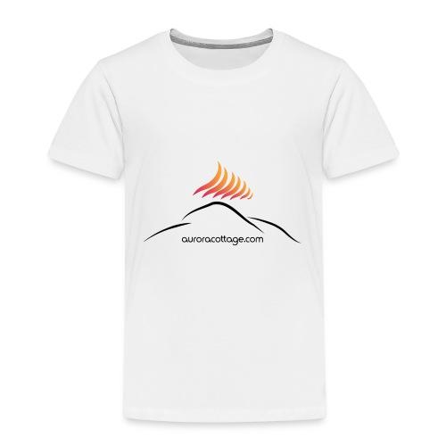 auroracottage.com - Kinder Premium T-Shirt