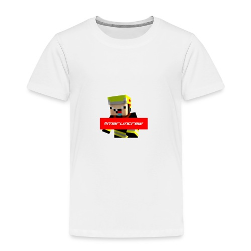 Feuerwehrmannmarlin - Kids' Premium T-Shirt
