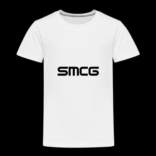 Das SMCG wihte Pack - Kinder Premium T-Shirt