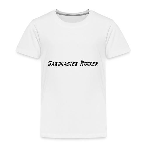 SandkastenRocker by Headbangkids - Kinder Premium T-Shirt