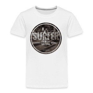 CC 20180303 142459 1 - Kinder Premium T-Shirt