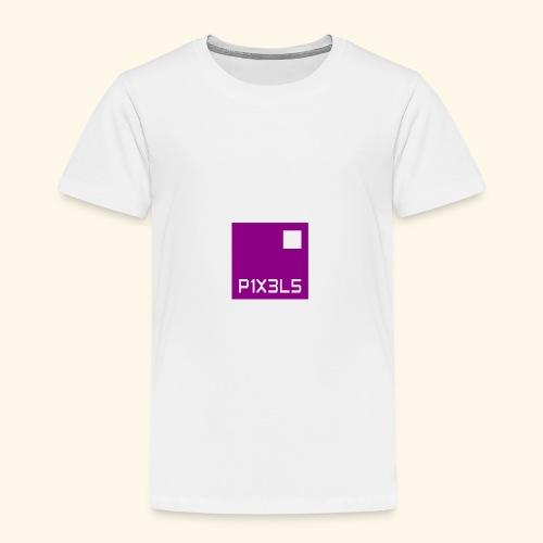 pixels - T-shirt Premium Enfant
