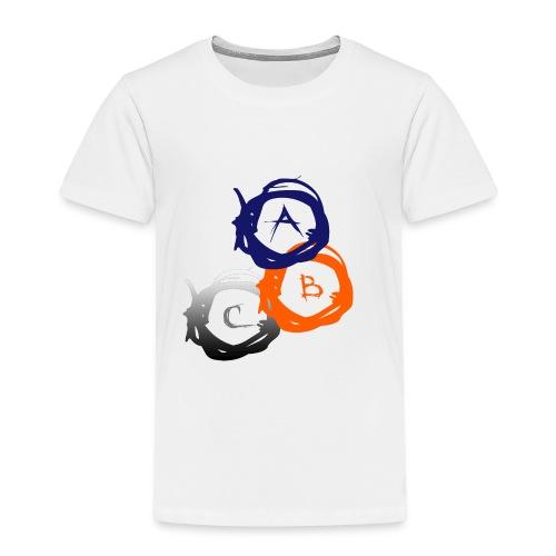 O DESIGN 4 - Camiseta premium niño