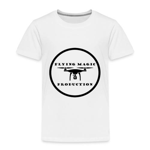 Flying Magic Production - Kinder Premium T-Shirt