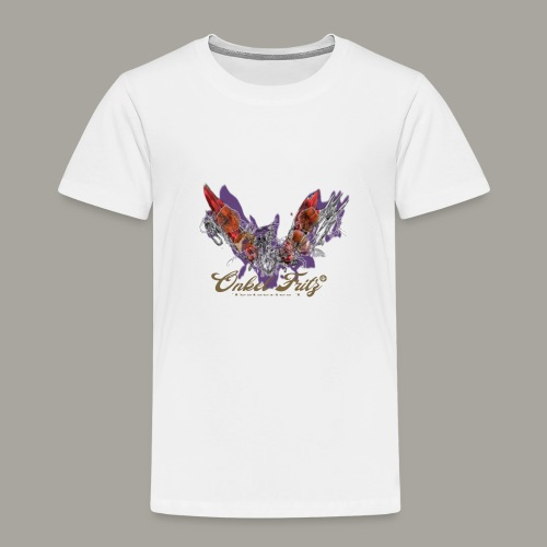FritzDamen1 - Kinder Premium T-Shirt