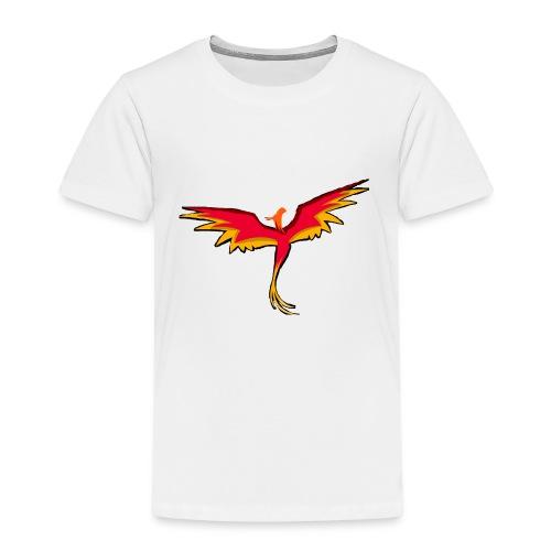 TEDD & AN - Premium-T-shirt barn