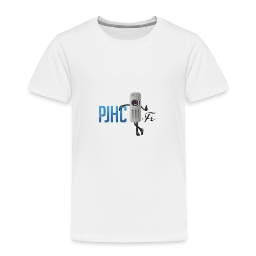 PJHC - Kids' Premium T-Shirt
