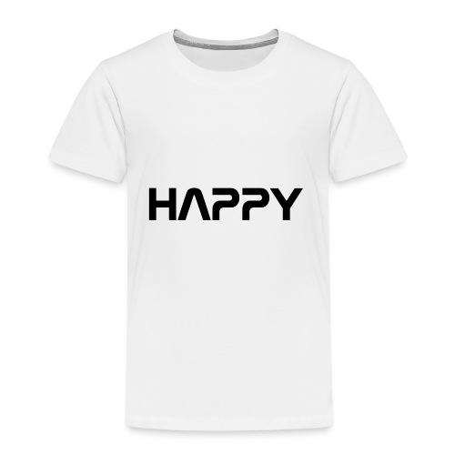 Happy - Kinder Premium T-Shirt