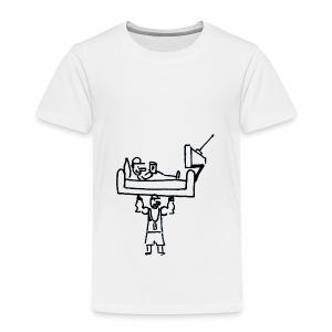 Bioman - Kinder Premium T-Shirt