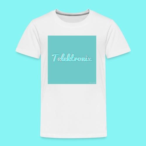 Telektronix Merch - Kids' Premium T-Shirt
