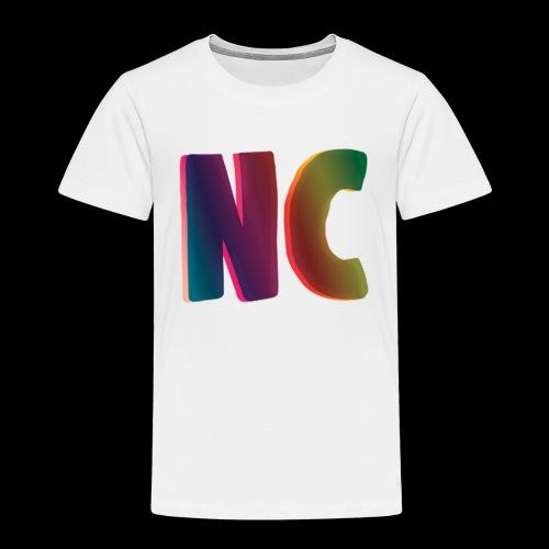 Classique Nouba Clan - T-shirt Premium Enfant