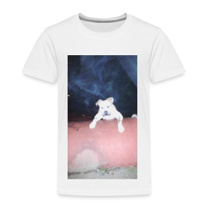 What you looking at - Kids' Premium T-Shirt