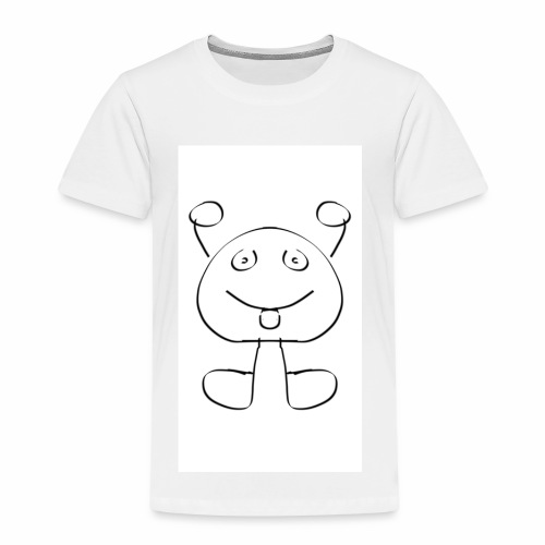 backupPreview - Kinder Premium T-Shirt