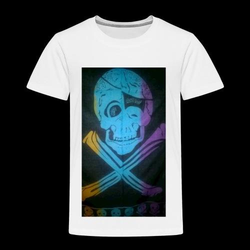 WP 20180112 09 47 39 Pro - Kinder Premium T-Shirt