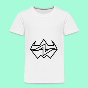 Geometria - Maglietta Premium per bambini