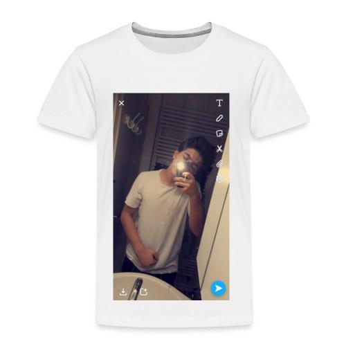 Atakan - Kinder Premium T-Shirt