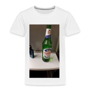 F2443890 B7B5 4B46 99A9 EE7BA0CA999A - Kids' Premium T-Shirt